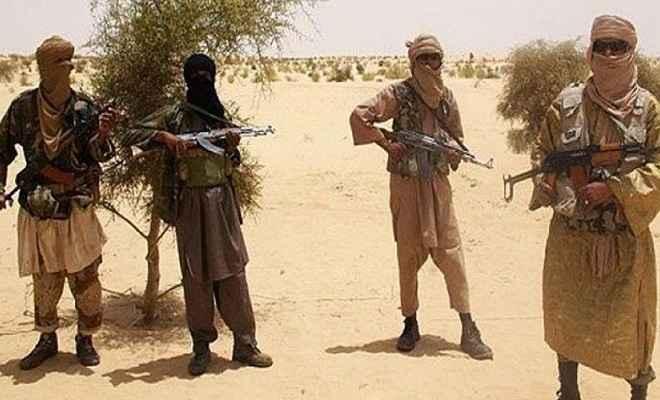 लश्कर-ए-तैयबा में शामिल होने की कोशिश में अमेरिकी नागरिक गिरफ्तार