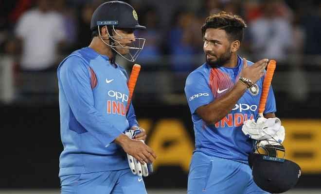 टीम इंडिया के पास पहली बार न्यूजीलैंड में टी20 सीरीज जीतने का मौका