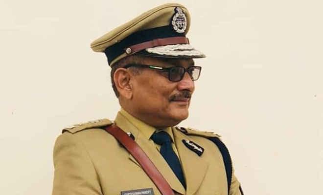 नये  डीजीपी से आमजन का संपर्क हुआ सुलभ, चोरी की सूचना पताही थाने की जगह बिहार के पुलिस मुखिया को
