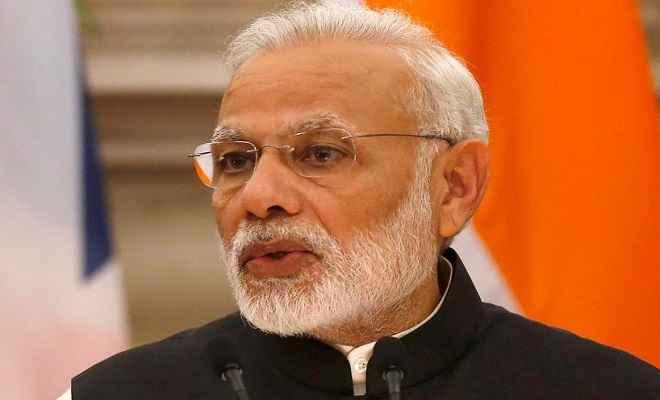 '2030 तक भारत दुनिया की दूसरी बड़ी अर्थव्यवस्था होगा': प्रधानमंत्री मोदी