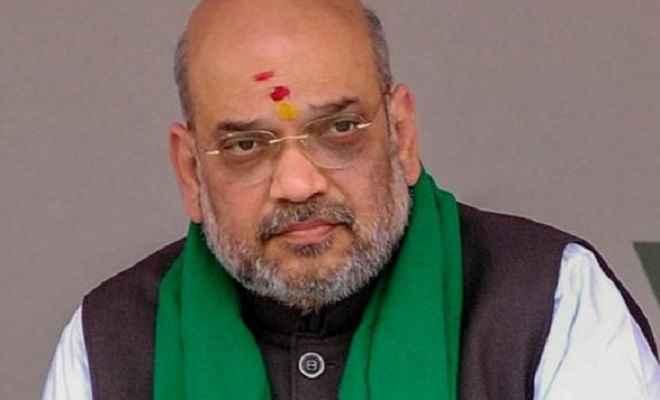 भाजपा अध्यक्ष अमित शाह कल कुंभ में लगाएंगे आस्था की डुबकी, साधु-संतों से करेंगे मुलाकात