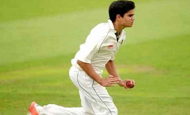 बीसीसीआई वनडे लीग में खेलेंगे अर्जुन तेंदुलकर, जानें किस टीम में हुआ चयन और कब शुरू होगी लीग