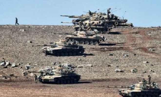 सीरिया में आईएस और कुर्द लड़ाकों के बीच भीषण लड़ाई जारी, लोगों का पलायन