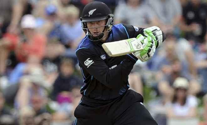नेपियर वनडे: मार्टिन गप्टिल का 15वां शतक, न्यूजीलैंड ने बांग्लादेश को 8 विकेट से हराया