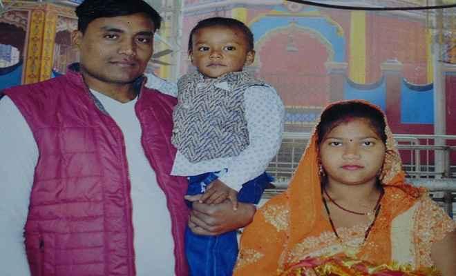 फिदायीन हमले में शहीद हुए बिहार के दो सपूत, मसौढ़ी के संजय सिंह, भागलपुर के रतन