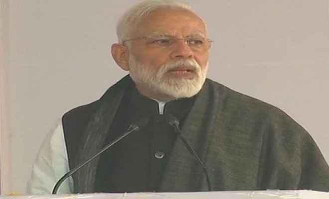 पुलवामा हमला: आतंकी संगठनों ने बहुत बड़ी गलती की, इसकी कीमत उनको चुकानी पड़ेगी: प्रधानमंत्री मोदी