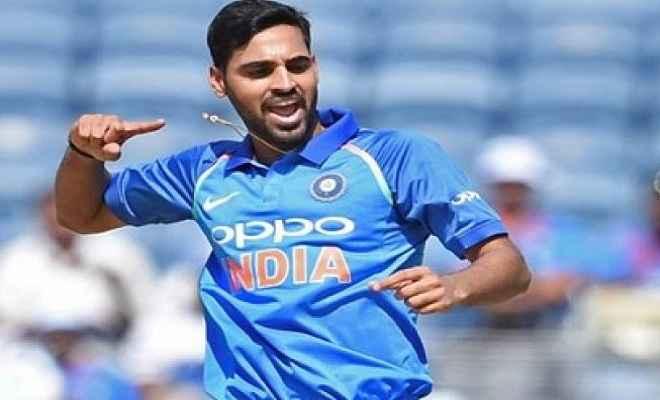 ऑस्ट्रेलिया के खिलाफ भारतीय टीम घोषित, भुवनेश्वर को टी-20 टीम में नहीं मिली जगह