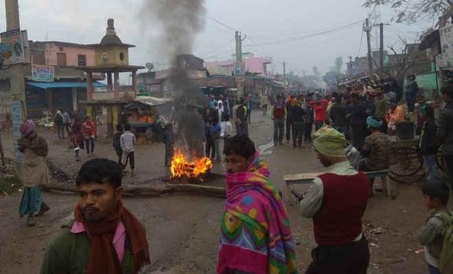 मोतिहारी के लखौरा में ग्रामीण डाककर्मी की हत्या, रात में सोए थे, गोली मारी, परिजन को सुबह पता चला