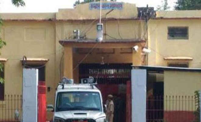 मोतिहारी केन्द्रीय कारा से चार कैदियों को गया जेल स्थानांतरित किया गया