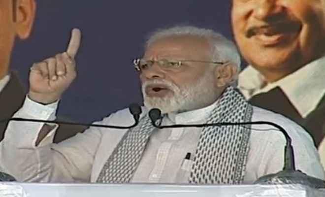 शहीदों का बलिदान व्यर्थ नहीं जाएगा, गुनहगारों को जरूर मिलेगी सजा: प्रधानमंत्री मोदी