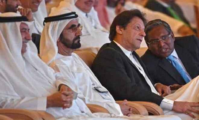 सऊदी प्रिंस सलमान ने पाकिस्तान से किया 20 बिलियन डॉलर निवेश का करार