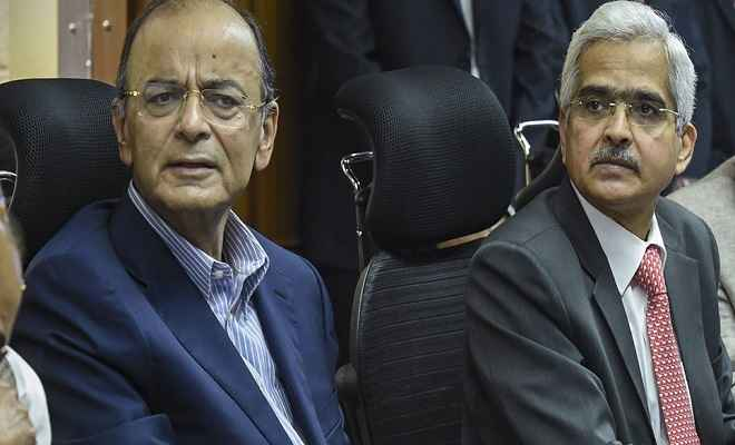 आने वाले दिनों में और कई बैंकों के हो सकते हैं मर्जर, वित्त मंत्री अरुण जेटली ने दिए संकेत