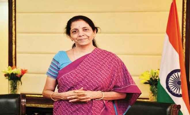 रक्षा मंत्री निर्मला सीतारमण  ने किया ''ऐरो इंडिया 2019'' का उद्घाटन