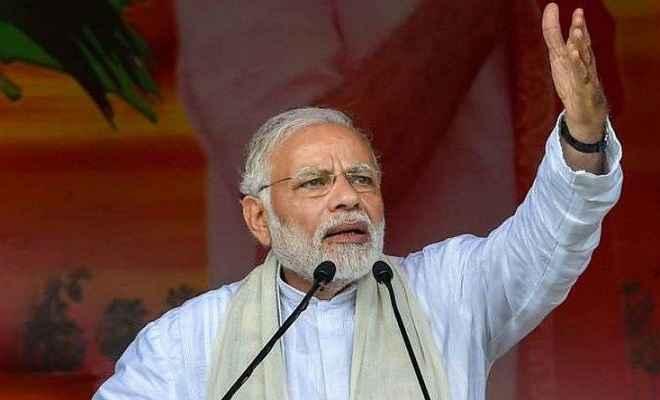 आतंकवादियों और उनके समर्थकों को सजा दिलाना जरूरी: प्रधानमंत्री मोदी