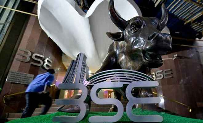 आज शेयर बाजार में दिखा मिला-जुला असर, सेंसेक्स 27 अंकों की गिरावट पर बंद