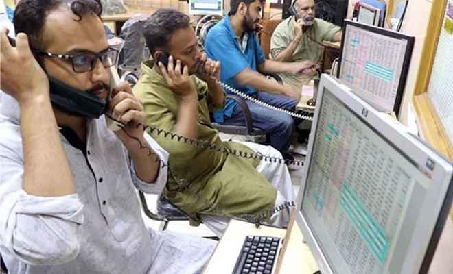 भारतीय कार्रवाई से डरा पाकिस्तान का शेयर बाजार, निवेशकों में मचा कोहराम