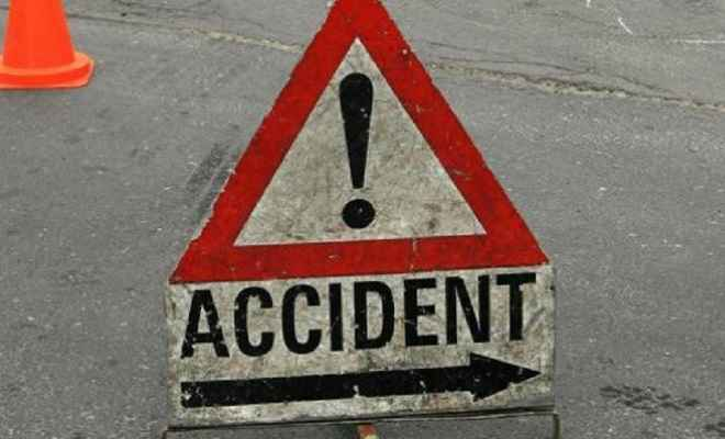 नेपाल: भीषण सड़क दुर्घटना में 11 लोगों की मौत
