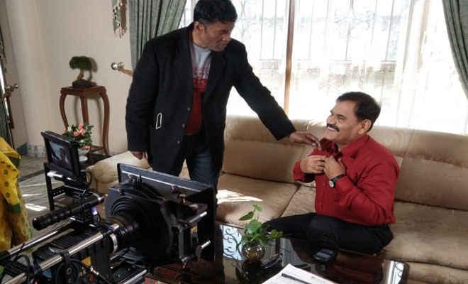 बॉलीवुड फ़िल्म द डेस्टिनी कालचक्र बनाएंगे निर्देशक आकाश  सिंह