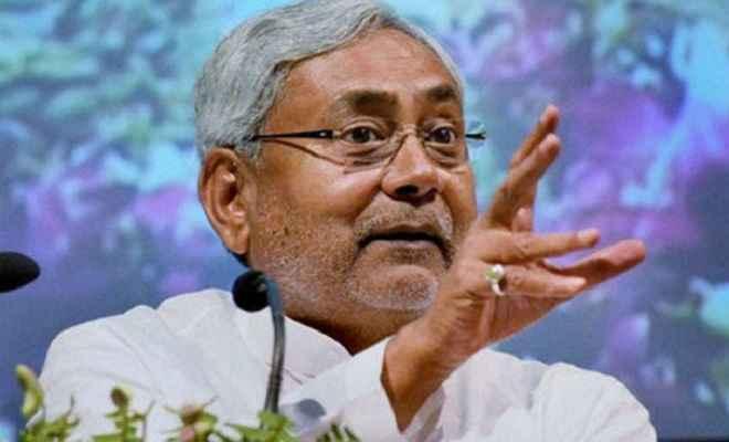 सरकारी कर्मचारियों को सीएम नीतीश कुमार ने दिया होली का तोहफा, हुआ डीए में इजाफा
