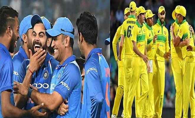 भारत-ऑस्ट्रेलिया क्रिकेट मैच को लेकर सुरक्षा के रहेंगे पुख्ता इंतजाम