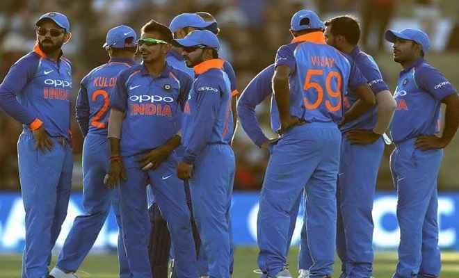 भारत-ऑस्ट्रेलिया के बीच तीसरा एक दिवसीय क्रिकेट मैच आज, सुरक्षा के पुख्ता इंतजाम