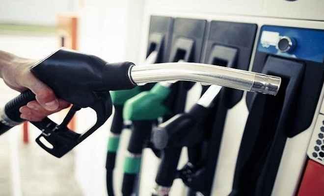 तीन दिनों के बाद महंगा हुआ पेट्रोल, जानें आज के रेट