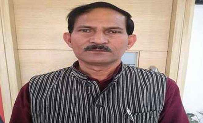 सेना के शौर्य पर उठे सवाल से नाराज विनोद शर्मा ने कांग्रेस छोड़ी