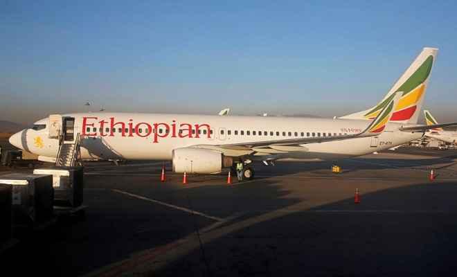 इथोपिया विमान हादसे के बाद चीन ने बोईंग 737 मैक्स-8 का उड़ान किया बंद