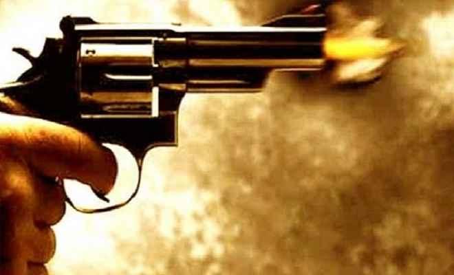 बेखौफ अपराधियों ने कर दी जदयू नेता की गोली मार कर हत्या, मचा कोहराम