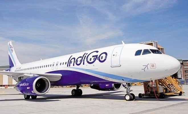 इंडिगो शुरू करेगी 14 गंतव्यों के लिए नई उड़ाने, 3 रूट्स पर पहली बार होगा फ्लाइट ऑपरेशन