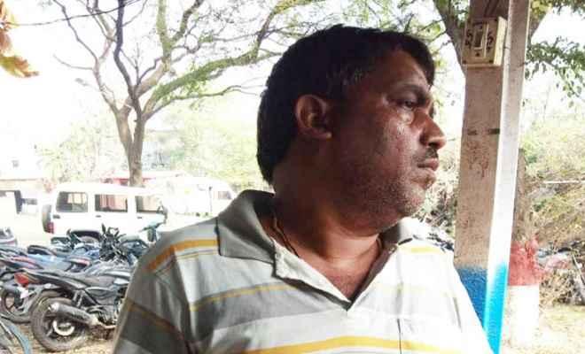 नीरज हत्याकांड के गवाह निखिलेश सिंह उर्फ गुड्डू सिंह पर जानलेवा हमला