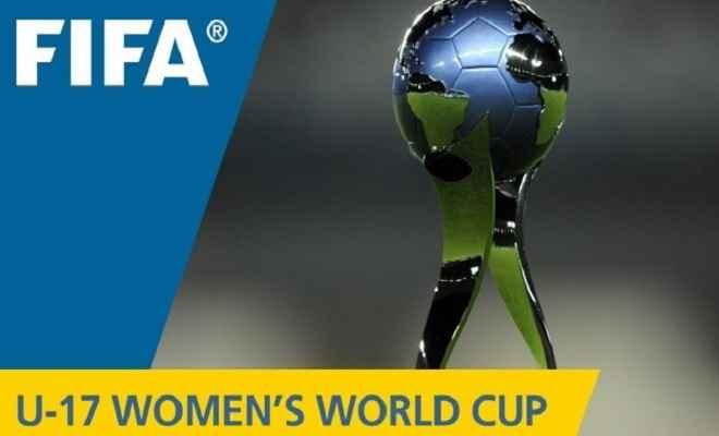 भारत 2020 में होने वाले अंडर-17 महिला फीफा विश्व कप की करेगा मेजबानी