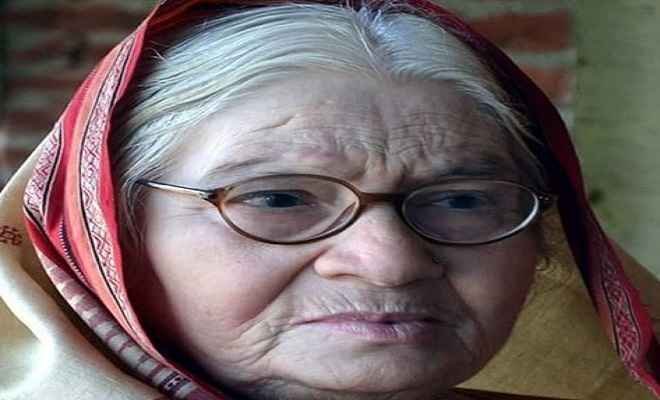 राष्ट्रपति कोविंद ने गोदावरी दत्ता को पद्म्रश्री पुरस्कार से नवाजा, खुशी से झूम उठे मधुबनी के लोग