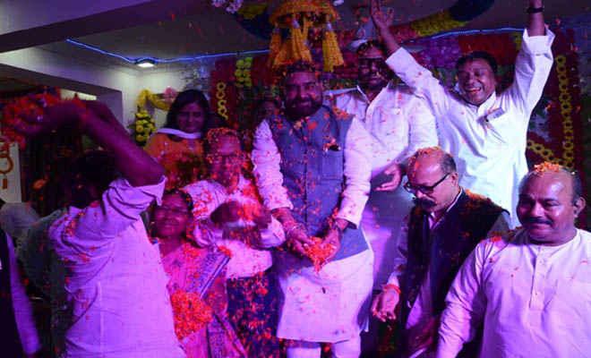 भारत की बहुरंगी संस्कृति का प्रतीक है होली : राजीव रंजन प्रसाद