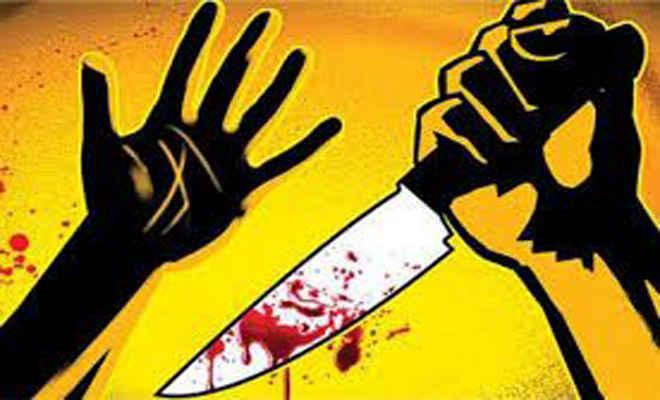 कोल्हुअरवा चौक पर चाकू मार युवक को घायल किया, मोतिहारी के सदर अस्पताल में भर्ती