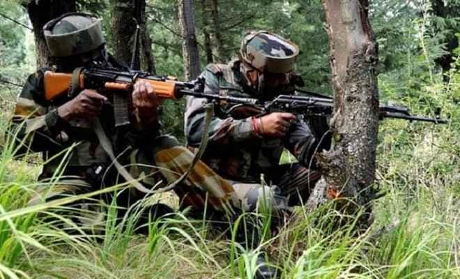 जम्मू/कश्मीर: पाकिस्तान ने किया सीजफायर का उल्लंघन, 1 जवान शहीद, तीन घायल