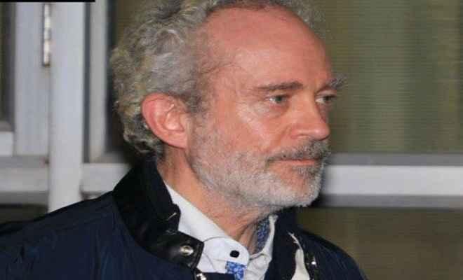 अगस्ता वेस्टलैंड: तिहाड़ जेल की याचिका पर हाईकोर्ट ने बिचौलिए मिशेल को भेजा नोटिस