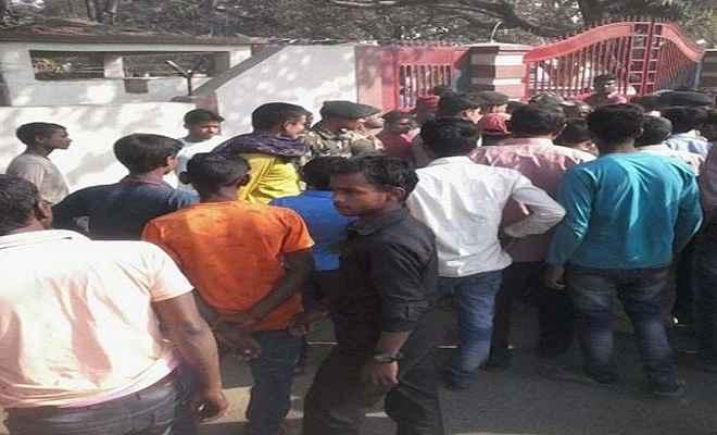 मोतिहारी में दिनदहाड़े दो लोगों की गोली मारकर हत्या, मचा हड़कंप
