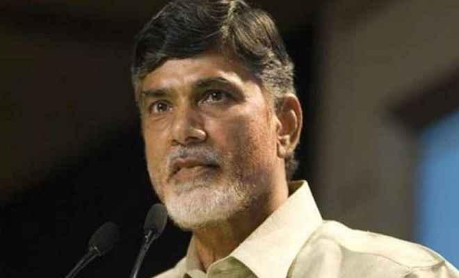 लोकसभा चुनाव 2019: तेलुगु देशम पार्टी ने जारी की आंध्र प्रदेश के 25 उम्मीदवारों की सूची