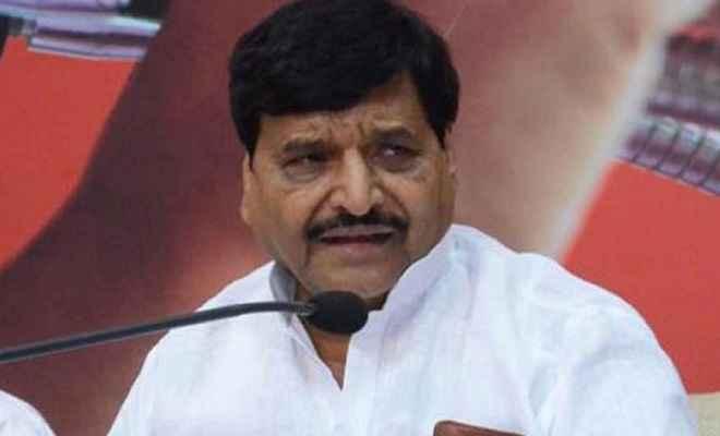 फिरोजाबाद से लोकसभा चुनाव लड़ेंगे शिवपाल यादव, 30 उम्मीदवारों की सूची जारी