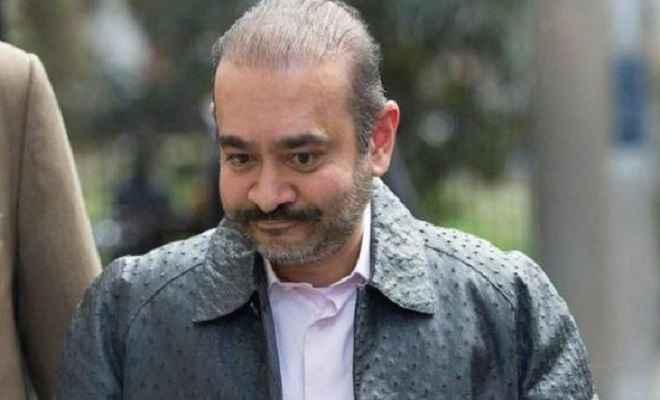 पीएनबी घोटाले का मुख्य आरोपी नीरव मोदी लंदन में गिरफ्तार