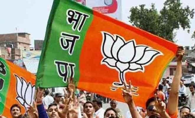 बिहार: भाजपा के सभी 17 प्रत्याशियों के नाम लगभग तय, औपचारिक ऐलान बाकी