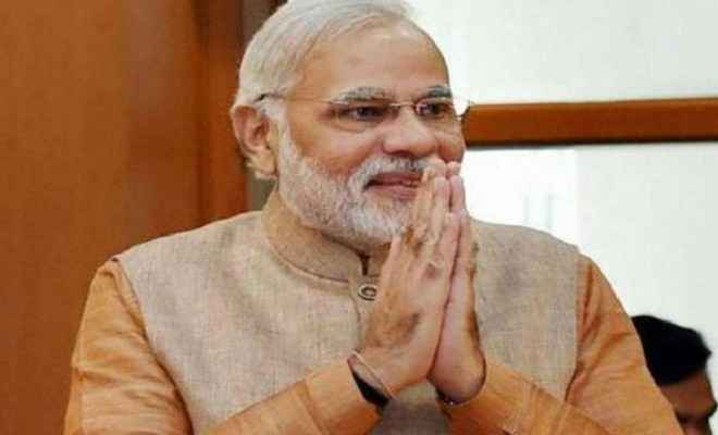 बिहार दिवस आज: प्रधानमंत्री मोदी ने कहा-वीरों और महापुरुषों की धरती के निवासियों को मेरी शुभकामनाएं