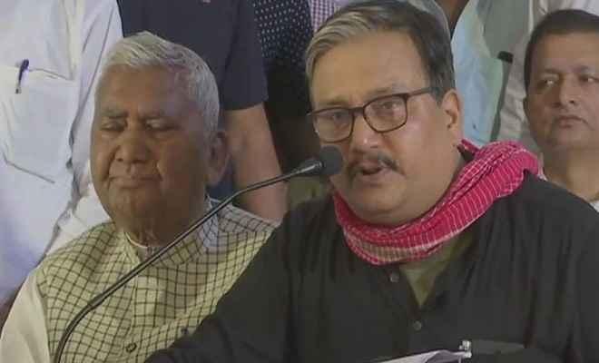 लोकसभा चुनाव: बिहार में महागठबंधन के बीच हुआ सीटों का बंटवारा, 9 सीटों पर मानी कांग्रेस