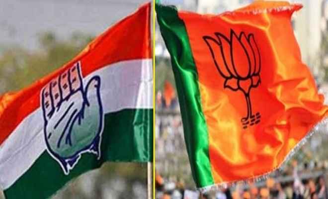 लोकसभा चुनाव: अयोध्या सीट पर कांग्रेस का सात, भाजपा का चार बार रहा कब्जा