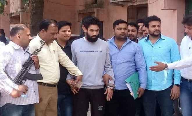 सज्जाद खान ने पूछताछ के दौरान किया खुलासा,कहा- पहले से थी पुलवामा हमले की जानकारी