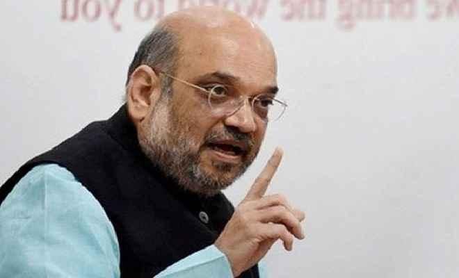 शाह ने सैम पित्रोदा के बयान पर राहुल गांधी को घेरा, कहा- शहीदों और देश की जनता से मांगें माफी