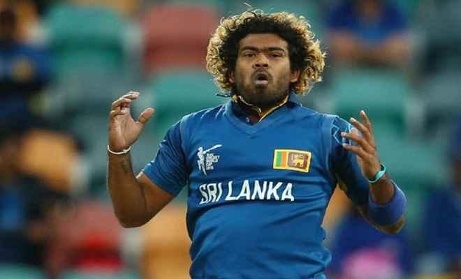 आईपीएल 2019: आईपीएल के शुरुआती 6 मैचों में नहीं खेलेंगे लसिथ मलिंगा, सामने आई ये वजह