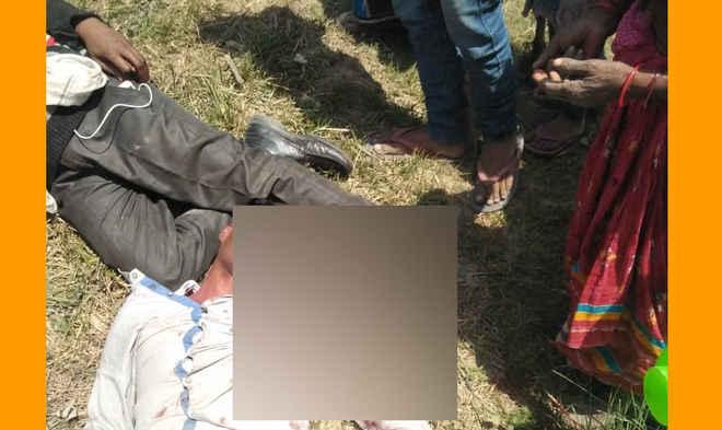 मोतिहारी एसपी ने सुगौली में हुई हत्या का कारण पुरानी दुश्मनी बताया