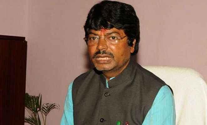झारखंड के पूर्व मंत्री योगेंद्र साव की सुप्रीम कोर्ट ने जमानत रद्द की